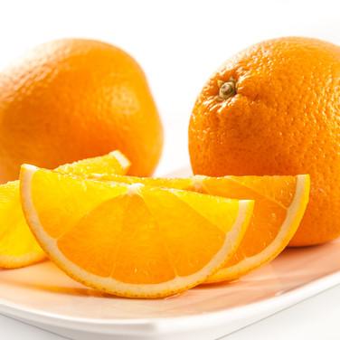 Солнечные апельсины Sunny oranges