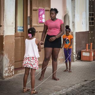 Прая, Кабо-Верде / Praia, Cape Verde