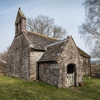 Церковь в Килгурруг Kilgwrrwg church