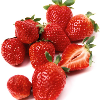 Клубника Strawberries