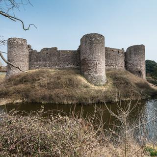 Замок Уайт White Castle