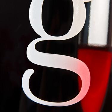 Отражение в бутылке Reflected in a bottle