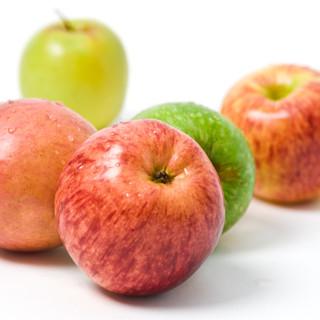 Яблоки Apples