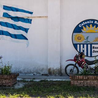 Сан-Хавьер, «русская колония»  San Javier, a 'Russian colony' in Uruguay