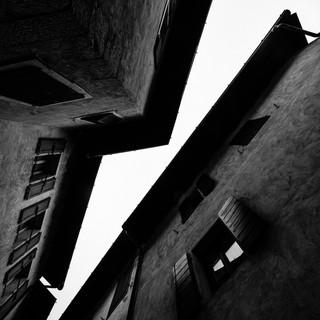 Венцоне, Фриули-Венеция Джулия, Италия  Venzone, Friuli-Venezia Giulia, Italy