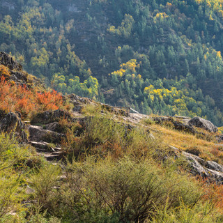 Скалы Калбак-Таш Kalbak Tash rocks