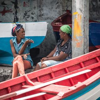 Остров Фогу, Кабо-Верде Fogo island, Cape Verde