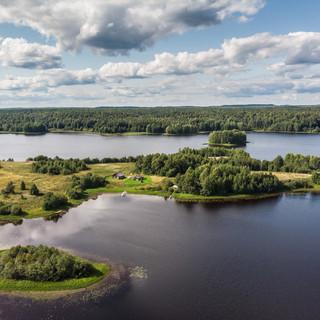 Кенозерский национальный парк, Архангельская область  Kenozero national park, Arkhangelsk region