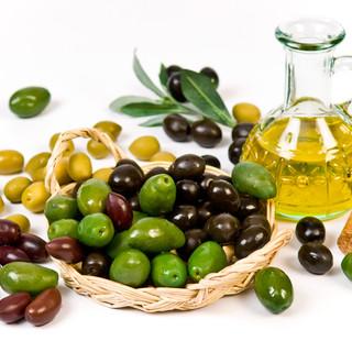 Оливки Olives