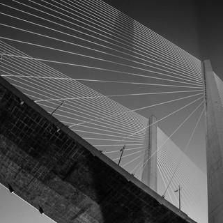 Золотой мост, Владивосток  Golden Bridge, Vladivistok, Russia