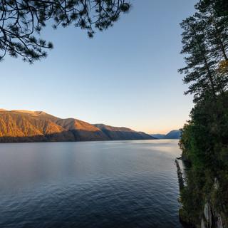 Телецкое озеро Teletskoye Lake
