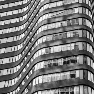 Полосы. Манхэттен, Нью-Йорк Stripes. Manhattan, NYC