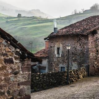 Деревня Кармона Carmona village