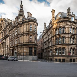 Викторианский Манчестер Victorian Manchester