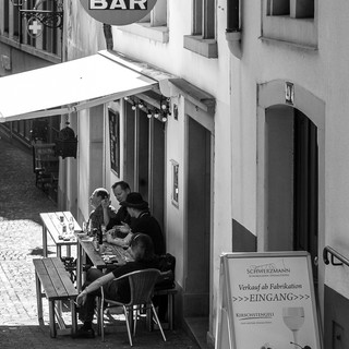 Цюрих, Швейцария Zürich, Switzerland