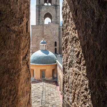 Монастырь Монреале Cathedral of Monreale