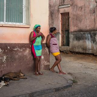 Ассомада, Кабо-Верде Assomada, Cape Verde