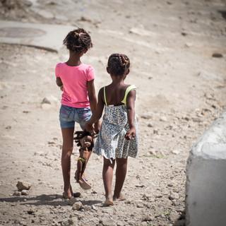 Ломба Тантум, Кабо-Верде / Lomba Tantum, Cape Verde