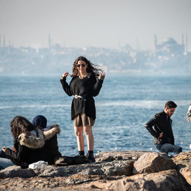 Стамбул, Турция Istanbul, Turkey