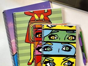 Notebook Pre-orders