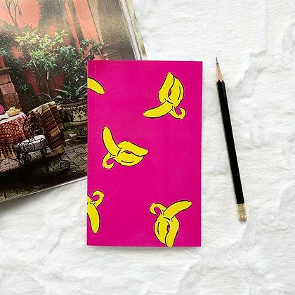 Bananas Notebook