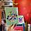 "Thumbnail: ""Mickey and Friends"" Pop Art Print"