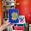 """Thumbnail: """"Kermit Loves You"""" Pop Art Print"""