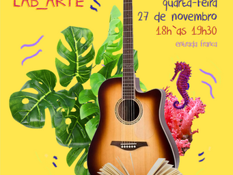 Agenda   27/11   Sarau Lab_Arte