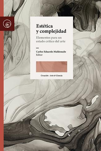 Portada digital_Estética y Complejidad_
