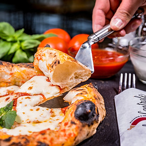 Food Photography - Napoli Centrale