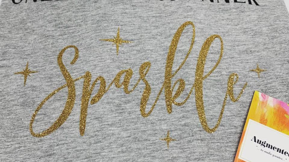 Unleash Your Inner Sparkle