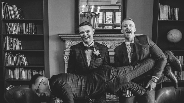 Wedding Photography Tunbridge Wells