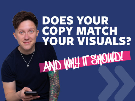 You've got the photos and video, now what?