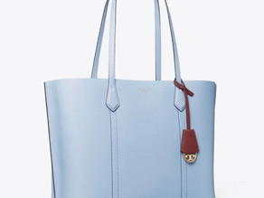 Tory Burch | Extra 25% Off - Perry Triple Tote Bag $135 << $349
