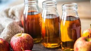 다이어트이외에도 주목할 만한 애플 사이다 식초의 6가지 효능🍎
