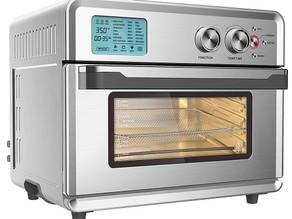 Emerald - 25L Digital Air Fryer Oven $89.99 ($110 Off)
