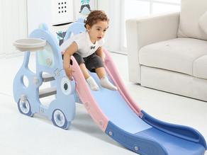 Children's Slide Swing Set $72.99 << $193 (Today Only)