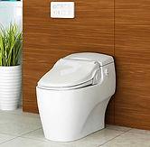 BioBidet Supreme  BB-1000 Smart Bidet Toilet Seat $269 (46% Off)
