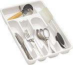 Rubbermaid Cutlery Tray $1.97 [Best Price]