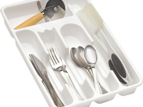 Rubbermaid Cutlery Tray $1.97 [Best Price]