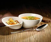 Villeroy & Boch Soup Passion 10 oz. 2-in-1 Soup Bowl (Set of 2) $29.99 << $92