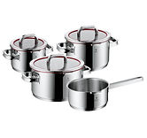 WMF Function 4 7-Piece Cookware Set $179.95 (76% Off)