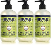 Mrs.Meyers Hand Soap (Lemon Verbena) 12.5 oz X 6-Pk $17.12 ($2.85/EA)