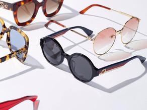 Gucci 썬글래스 & 시계 최대 70% 할인/ Haute Look 세일 (7/26일까지)