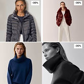 Massimo Dutti up to 50% Off SALE [11/26~]