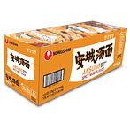 Nongshim Ansungtangmyun Spicy Miso Ramen, 10-Pack  $10.75