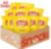 Lay's Classic 포테이토칩 40팩  $10.62불 (개당 27¢) / 아마존  S&S