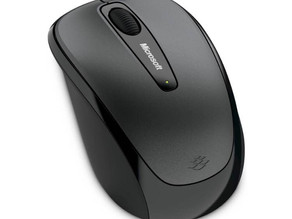 Microsoft Wireless Mobile Mouse $9.99 [Best Price]