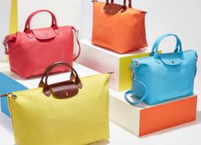 Longchamp Handbags up to 60% Off