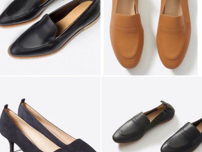 Everlane Women's Shoes $39.97 (76 Off)